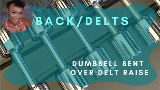 dumbbell-bent-over-delt-raise
