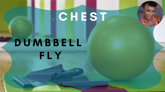 Dumbbell Fly