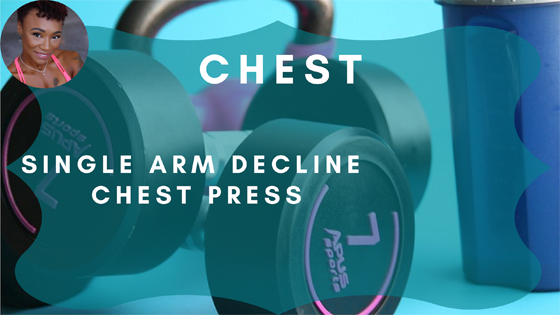 Single Arm Chest Press