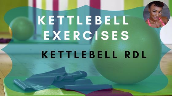 Kettlebell RDL