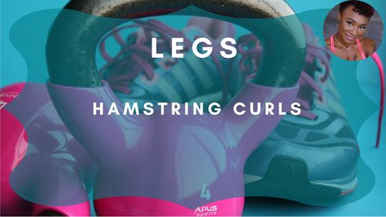 hamstring curls